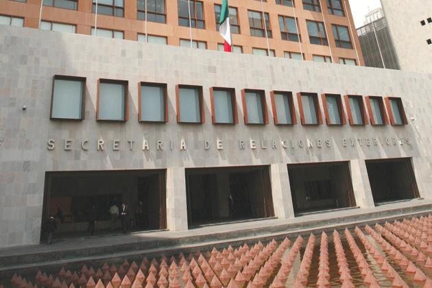 Historia-de-la-Secretaria-de-Relaciones-Exteriores