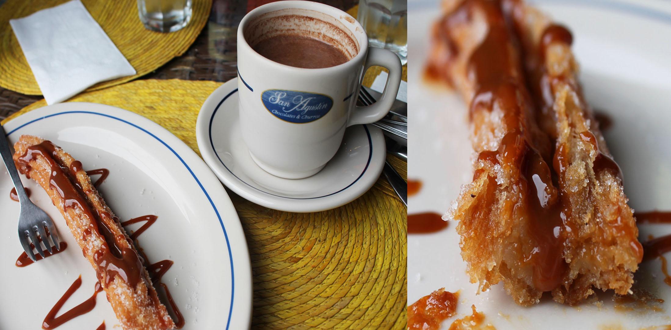 Cafe Firenze Menu San Miguel De Allende