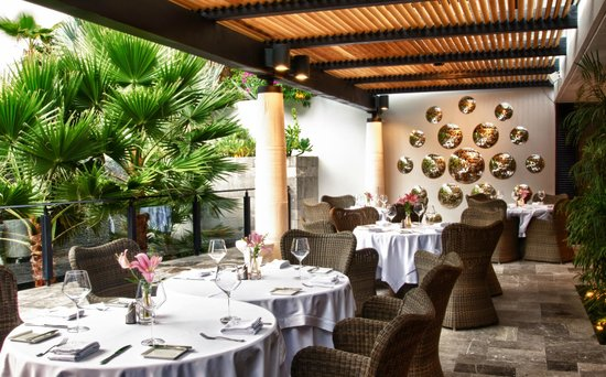 Hotel Matilda Restaurant