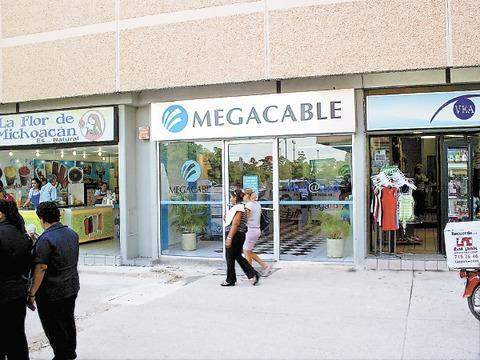 2 megacable