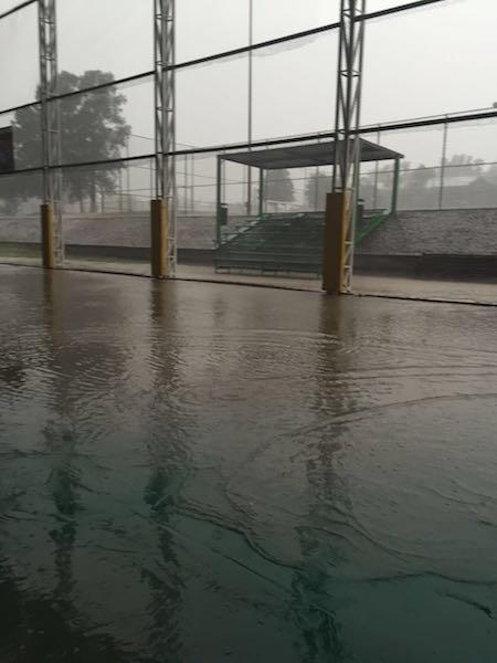 flood SMA