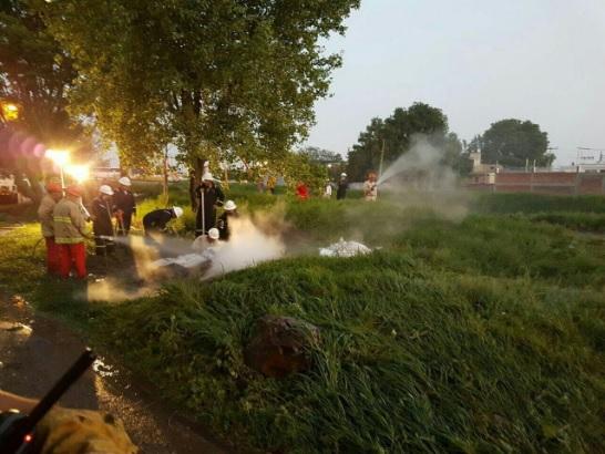 gas leakage gto