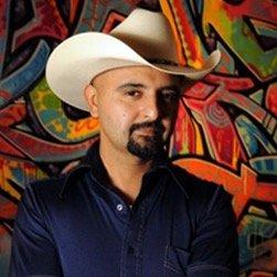 Texas-based Graffiti Artist. Exposed to graffiti & began pursuit as an artist in 1985. founder of Aerosol Warfare. (Image: Twitter)