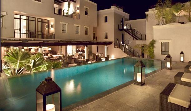 Matilda Hotel in SMA (photo: sdpnoticias.com)