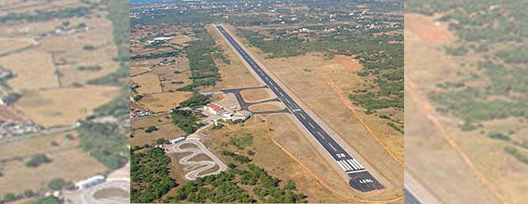 Aerodromo-SMA