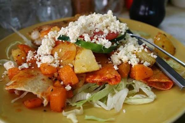 Enchiladas-Mineras