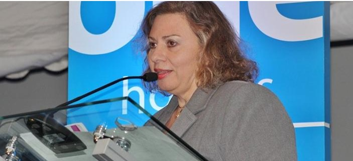 Gloria Magaly Cano de la Fuente (Photo: AM)