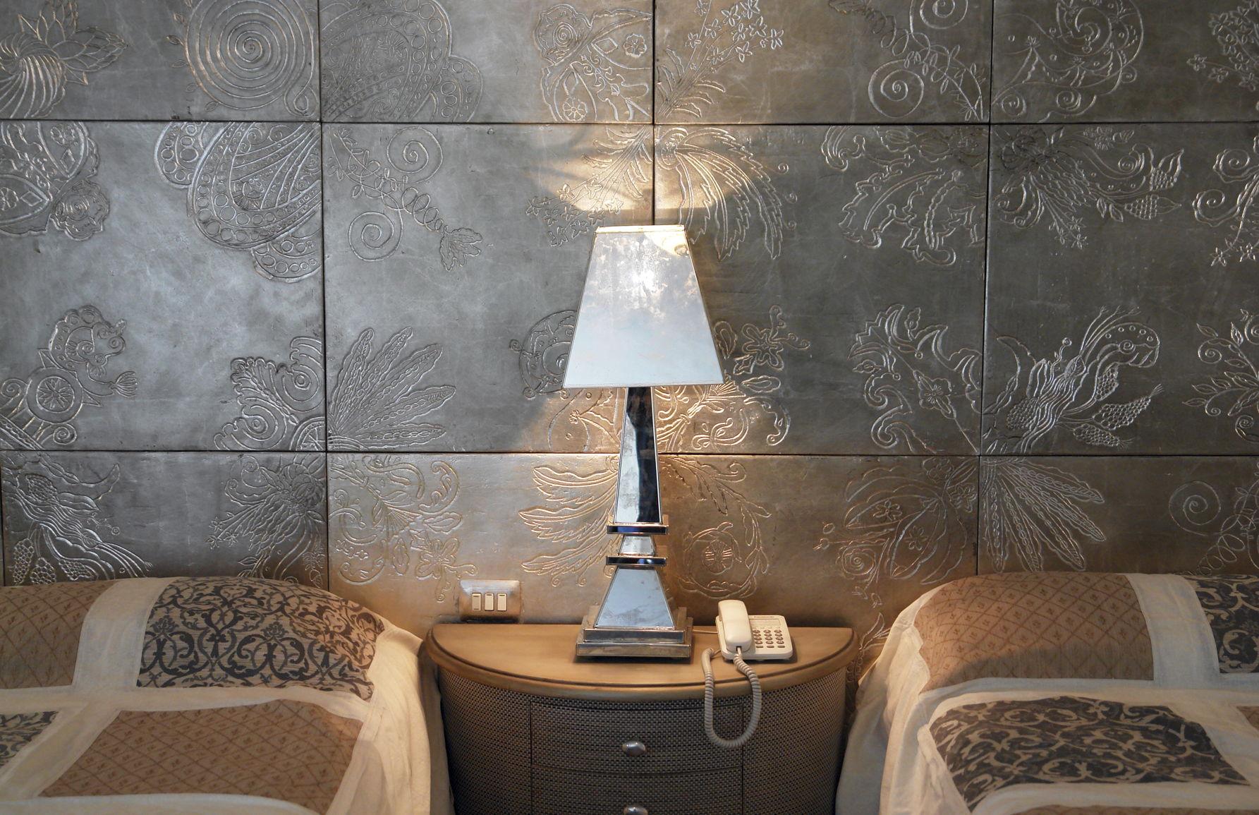 Lesley B Fay Interior Design San Miguel De Allende Portfolio 1