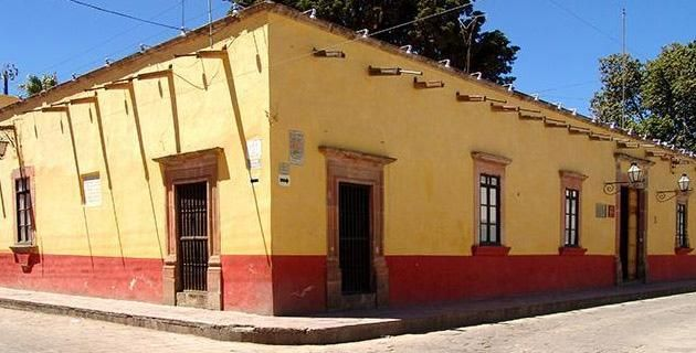 House of Dolores Hidalgo y Costilla (Image: Google)