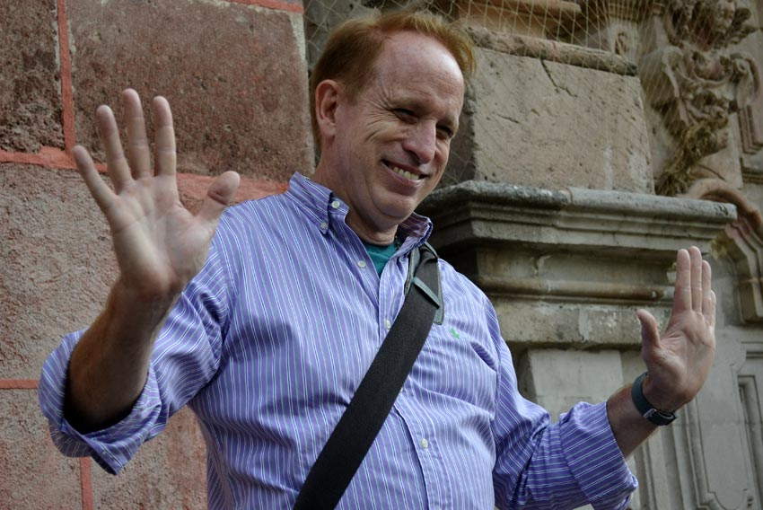 Joseph Toone (photo: http://loccal.org/)
