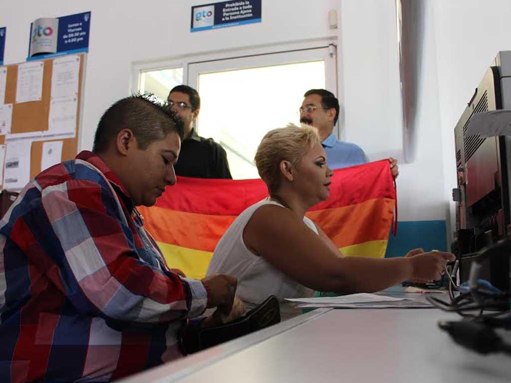 same-sex marriege