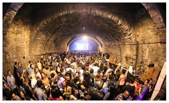Tunnel Fest 2016 (AM)