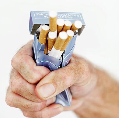 cigarette-crush
