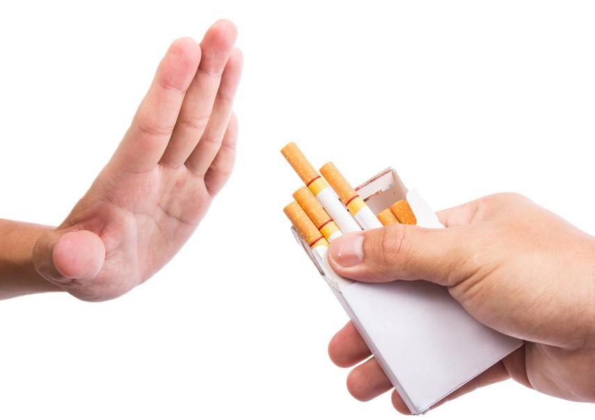 cigarette-say-no