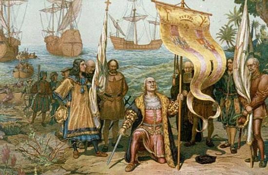 Christopher Columbus (Google)