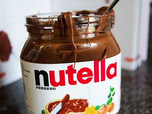 Some of Ferrero Rocher brands include Nutella (Photo: Google)