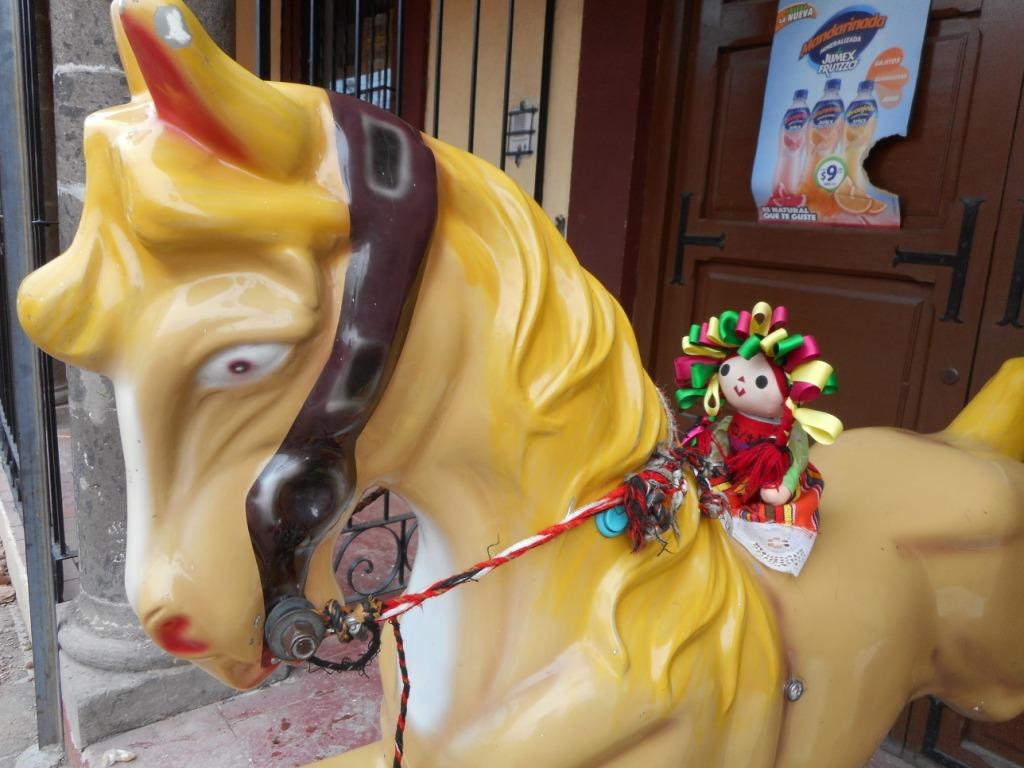 m-horse