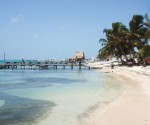 Ambergris Caye Belize (Archive)