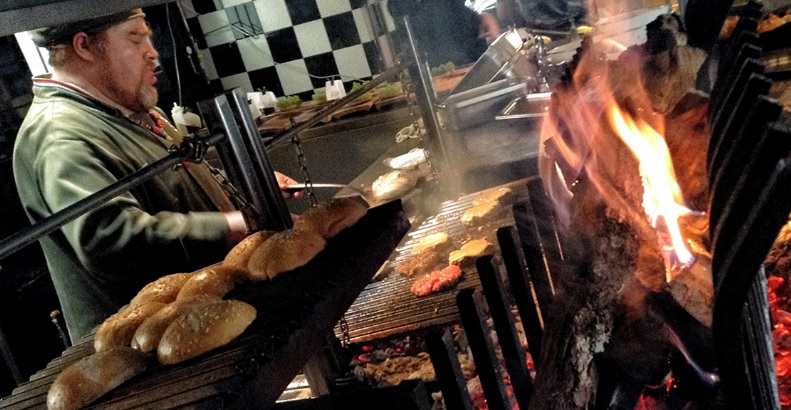 La Burger San Miguel de Allende (Photo: laburger.mx)