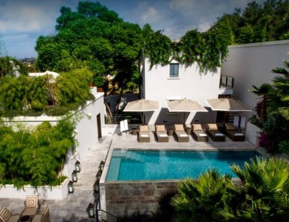 Hotel Matilda, San Miguel de Allende (Photo: Google)