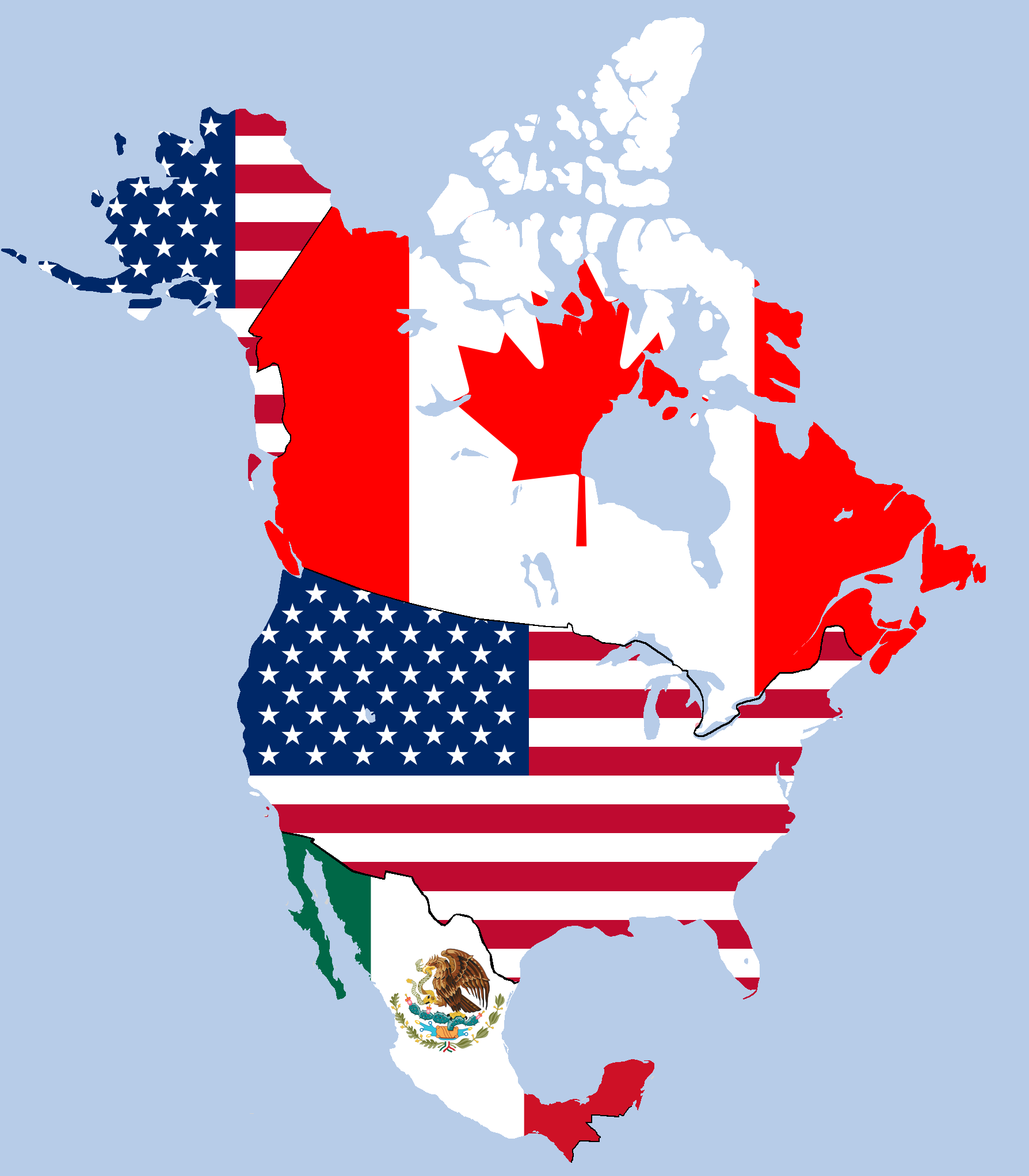 Doubtful That Troubled Nafta Reform Satisfies All Three North