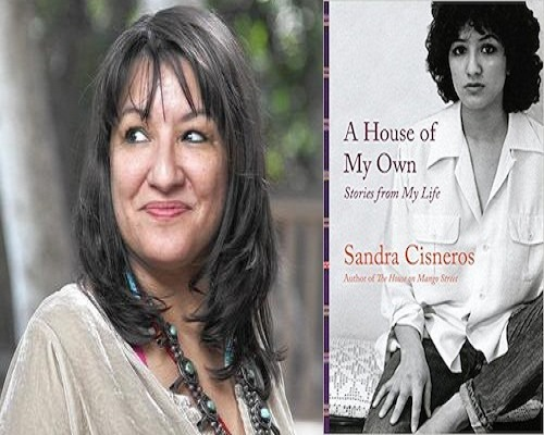 literary devices in only daughter by sandra cisneros Sandra cisneros (born december 20, 1954) is a mexican-american writer she is best known for her first novel the house on mango street (1984) and her subsequent short story collection woman hollering creek and other stories (1991.