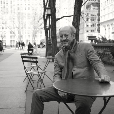 Billy Collins will participate in the Literary Festival