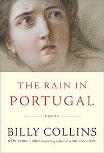 Billy-Collins-The-Rain-in-Portugal-cover