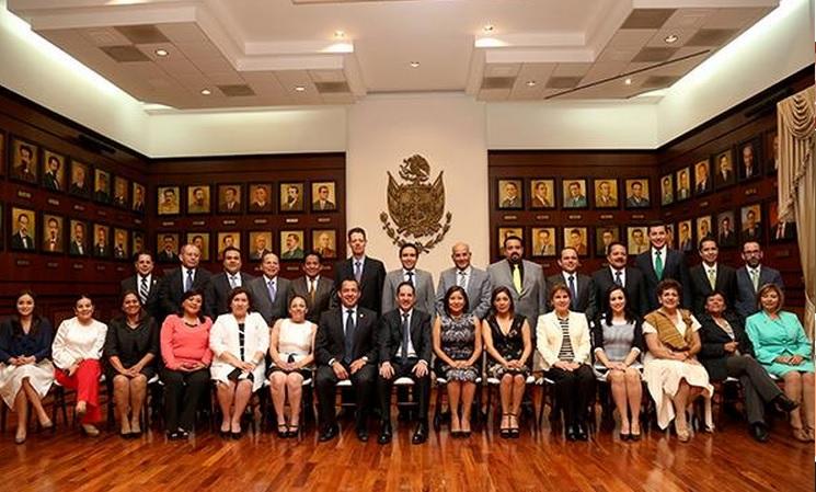 Diputados-Querétaro