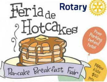 feria hotcakes