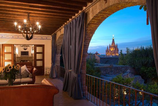 Belmond Casa De Sierra Nevada Stunning Property In San
