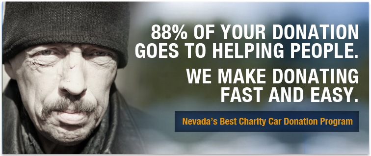 charity %