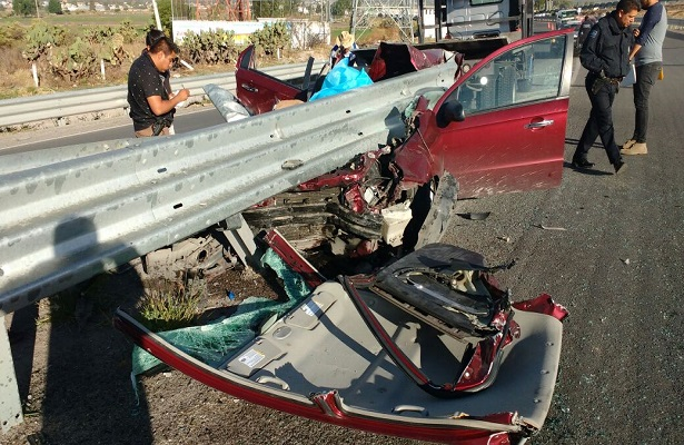San Miguel De Allende Car Accident