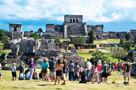 mexico-turistas