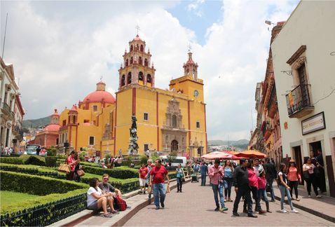 Utrip Brings AI to Guanajuato