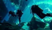 mexico underwater