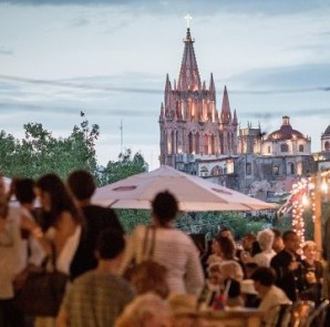 San Miguel Food Fest (Photo: SMA Food Fest)