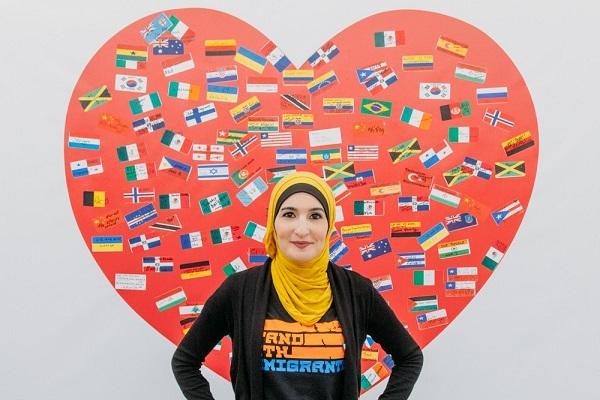 Fourth Annual Immigrant Heritage Month Kicked Off in New York City (Photo: www.iamanimmigrant.com)