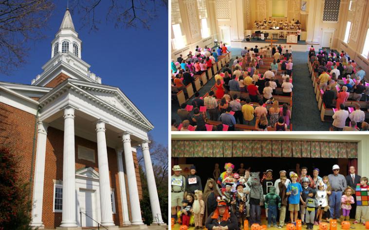 Equality NC North Carolina LGBT Organizations
