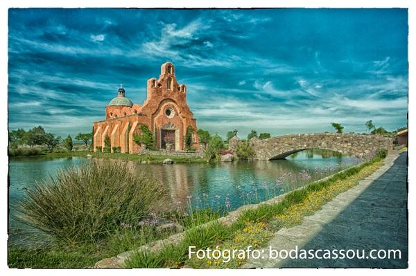 Hacienda San José Lavista (Photo: Facebook)