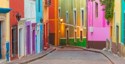 Guanajuato City (Getty)
