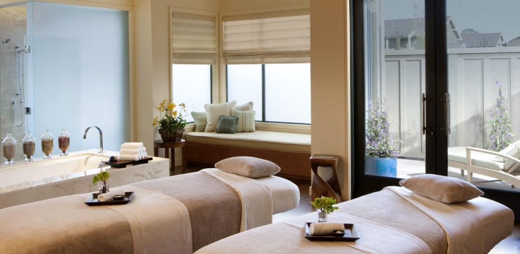 rosewood spa