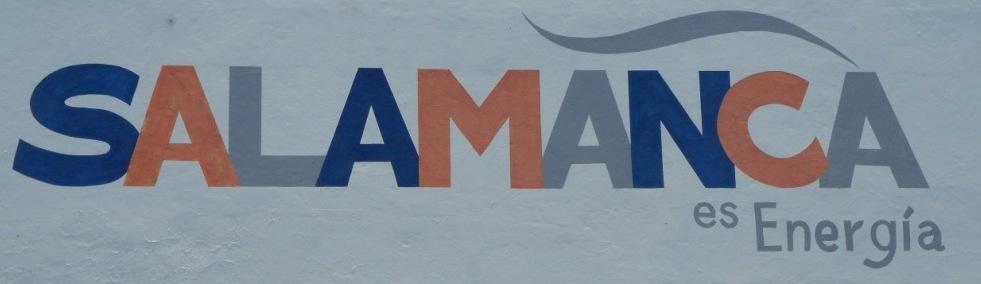 salamance sign