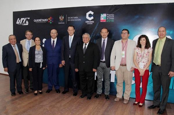 Congreso Iberoamericano en Tecnologías de la Información y Comunicaciones