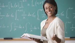 female-professor
