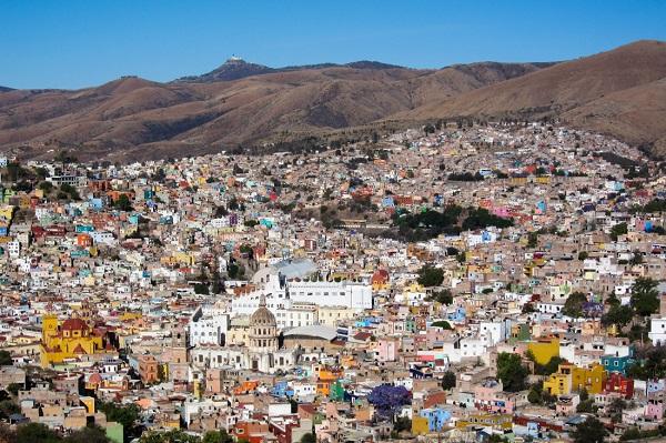 Guanajuato (Photo: NEV)