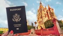 passport parroquia