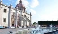 Celebrarán el 486 aniversario de ciudad de Querétaro (OEM)