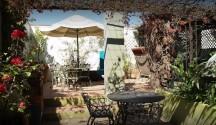 Casa Quetzal Terrace