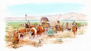 real-wagon